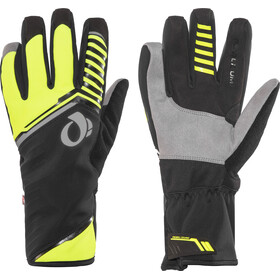 PEARL iZUMi Pro AmFIB Guantes largos Hombre, screaming yellow